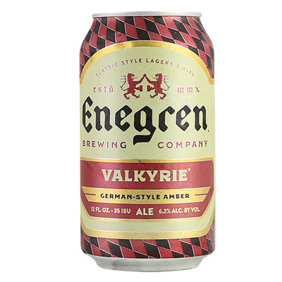 Enegren Valkyrie German Style Amber Ale