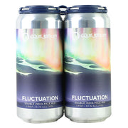 Equilibrium Fluctuation Double IPA