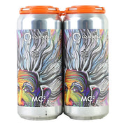 Equilibrium MC² Double IPA
