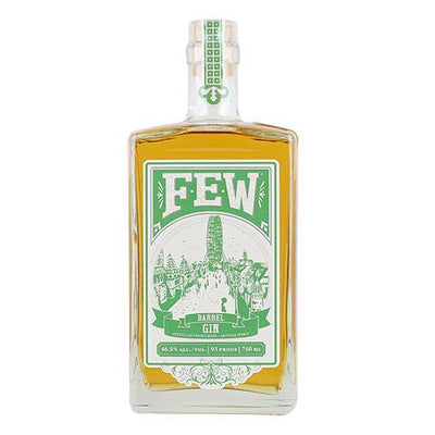 f-e-w-barrel-gin