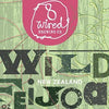 8 Wired Wild Feijoa Sour Ale 2014