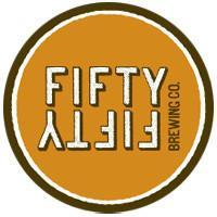 FiftyFifty Annularity Blond Barley Wine Aged in Oak Barrels