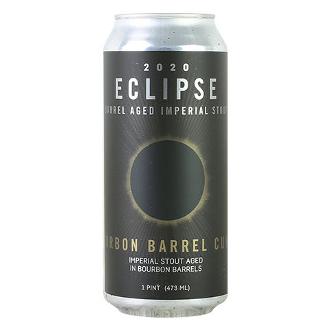 FiftyFifty Eclipse Bourbon Barrel Cuvee Imperial Stout