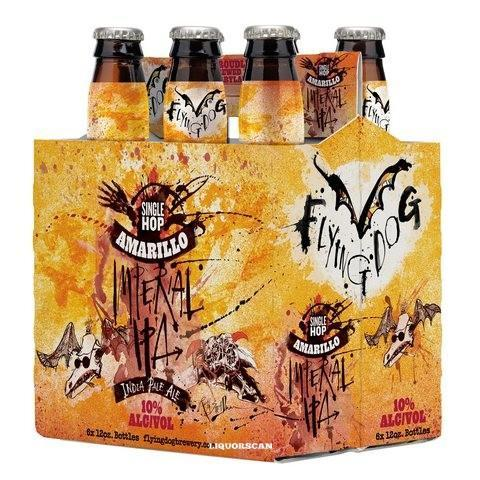 Flying Dog Amarillo Single Hop Imperial IPA