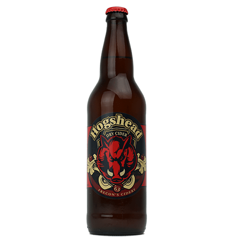 Frecon Orchards Hogshead Cider