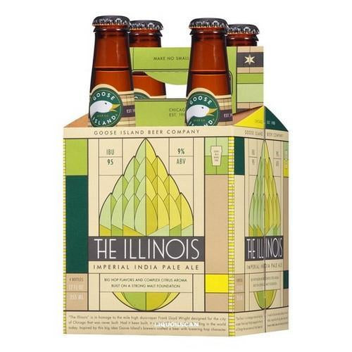 Goose Island The Illinois Imperial IPA