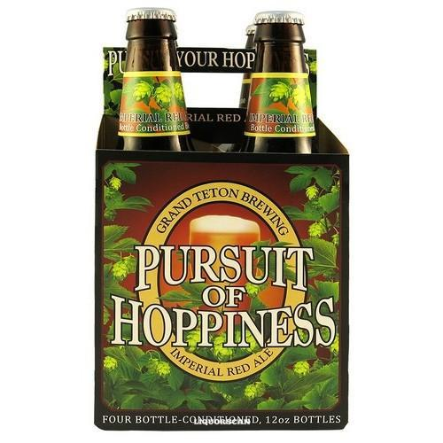 Grand Teton Pursuit of Hoppiness