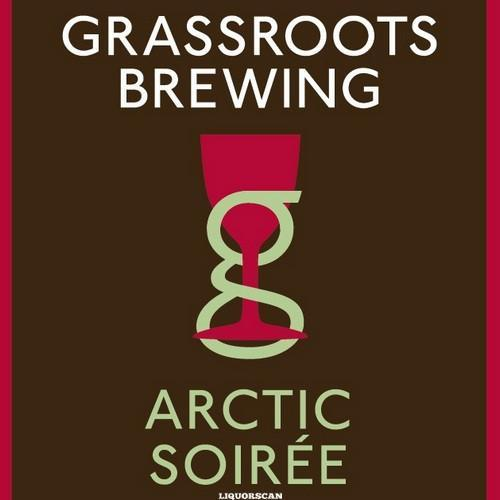 Grassroots Arctic Soiree