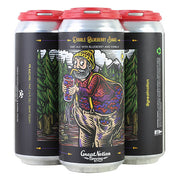 Great Notion Double Blueberry Shake Tart Ale