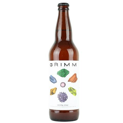 Image result for grimm crystal sync saison