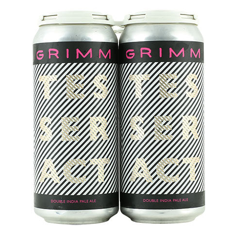 Grimm Tesseract Double IPA