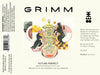 Grimm Future Perfect Berliner Weisse