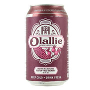 Ground Breaker Olallie Ale