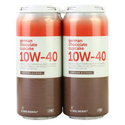 HI-Wire German Chocolate Cupcake 10W-40 Imperial Stout