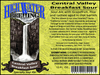 High Water Central Valley Breakfast Sour / Campfire Stout 2-Pack