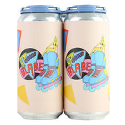Hoof Hearted / The Daily Growler Roller Blabe Double IPA