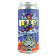 Hop Dogma Altered Dankopotamus IPA