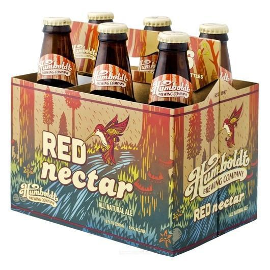 Humboldt Red Nectar