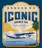 Hangar 24 Iconic Double IPA