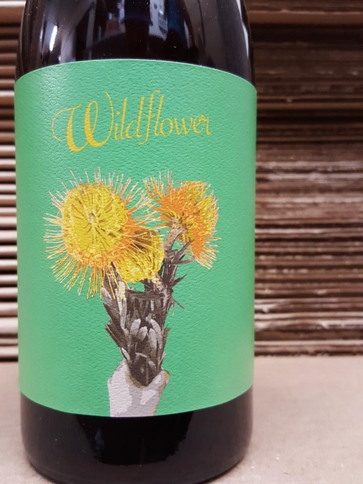 The Good Beer Co. Wildflower Brett Farmhouse Ale