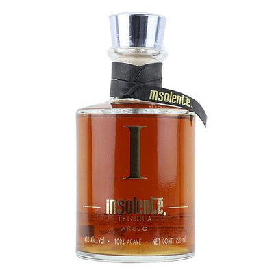 insolente-tequila-anejo