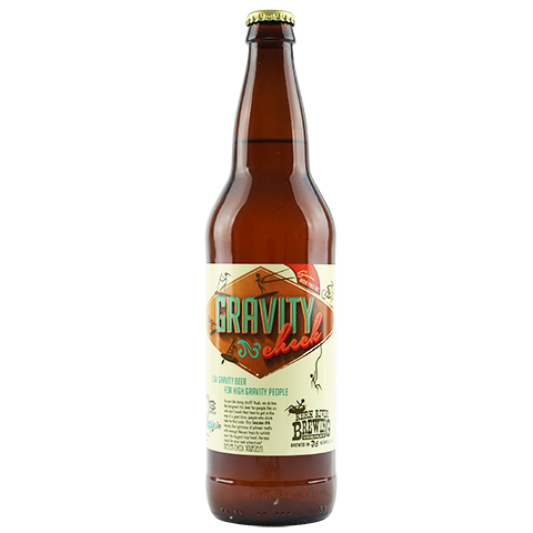 Kern River Gravity Check IPA