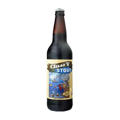 Kern River Class V (Imperial Oatmeal) Stout