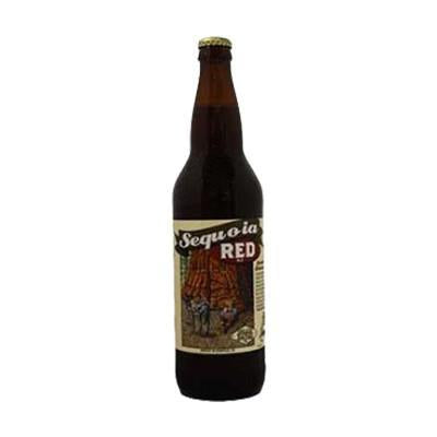 Kern River Sequoia Red Ale