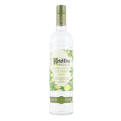 Ketel One Botanical Cucumber & Mint Vodka
