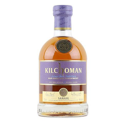 kilchoman-sanaig-islay-single-malt-scotch-whisky