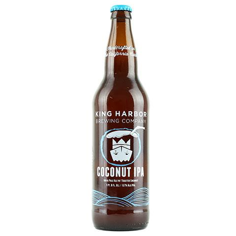 king-harbor-coconut-ipa