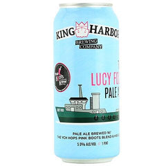 king-harbor-lucy-foss