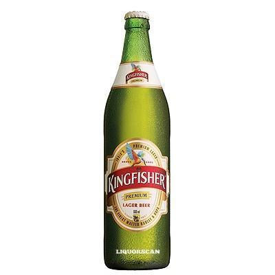 kingfisher-lager