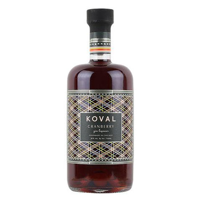 Koval Cranberry Gin Liqueur