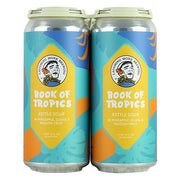 Laughing Monk Book Of Tropics Kettle Sour
