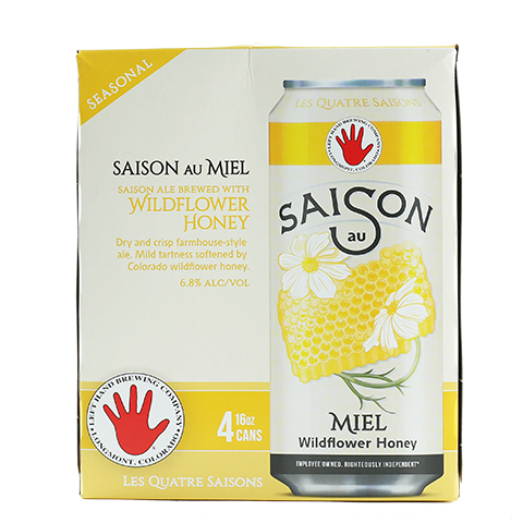 Image result for left hand saison