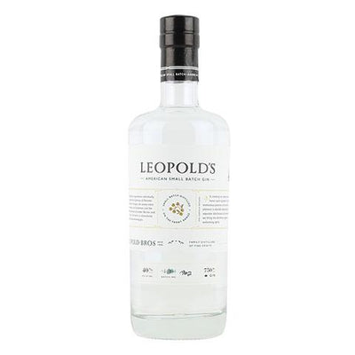 leopolds-american-small-batch-gin