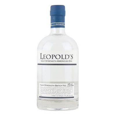 leopolds-navy-strength-american-gin