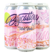 Local Brewing Baycation Tropical Blonde