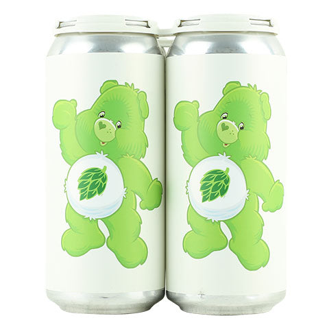 Local Brewing Plush Pils
