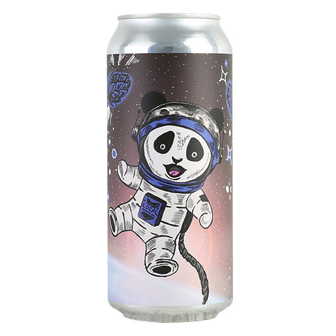Local Brewing Space Animal Hazy Pale Ale