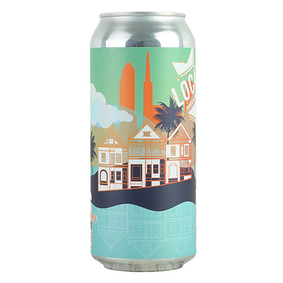 Local Brewing Urban Island Double Dry-Hopped Hazy DIPA