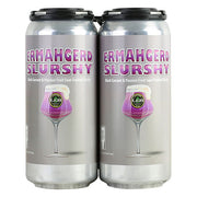 Local Craft Beer Ermahgerd Slurshy - Black Currant & Passion Fruit