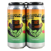 Local Craft Beer With Your Wort Wrangler In The Kitchen IPA