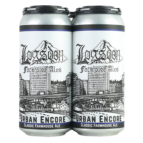 Logsdon Urban Encore Farmhouse Ale