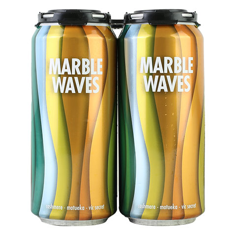 Los Angeles Ale Works Marble Waves Double IPA