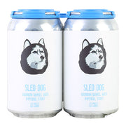 Los Angeles Ale Works Sled Dog Bourbon Barrel Aged Imperial Stout