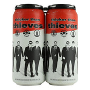 mason-aleworks-pure-project-burgeon-beer-co-thicker-than-thieves