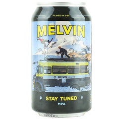 melvin-stay-tuned