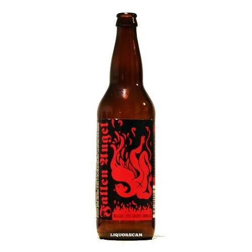 Midnight Sun Fallen Angel Belgian Golden Strong Ale
